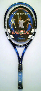 ●○●UPDATED BRAND NEW and USED BABOLAT TENNIS RACKETS●○●