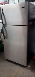 Réfrigérateur usagé à vendre