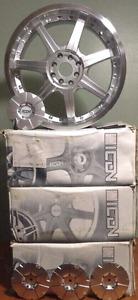 Icon 18 inch wheels/rims