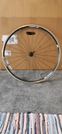 Giant SR-2 Bicycle Front Wheel - Bike