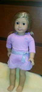 american girl truly me number 24