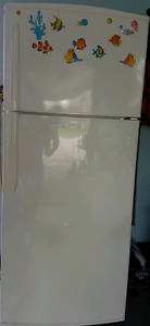 Fridge for sale only 250 maytag