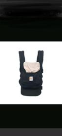 Ergo baby carrier original-Brand New