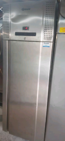 Gram commercial Freezer stainless steel fully working with guaranty