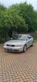 Audi S4 B5 2.7 Biturbo Avant - 2000