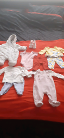 0-3 baby bundle