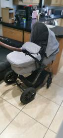 Kindercraft Travel System