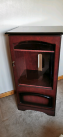 HiFi/drinks cabinet