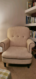 DFS Moray Accent Armchair