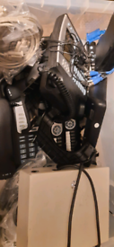 IP Telephones and cord