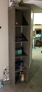 FOR SALE - book case/shelving unit