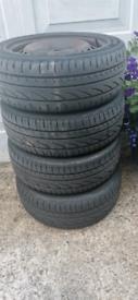 Ford wheel wheels Rims
