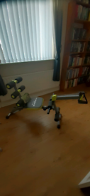 Excercise Wondercore muilti gym machine