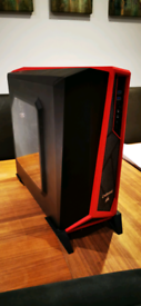 REDUCED - £100 High Powered Asus Strix Gaming / Work PC Computer