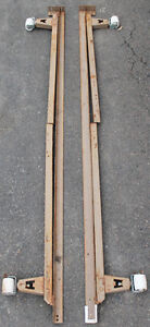 Bed Frames Single / Double