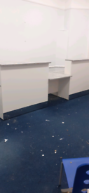 Office Reception Desk in perfect condition