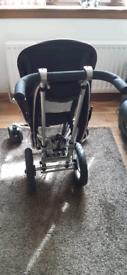 Microlite stroller