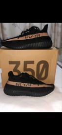 Yeezy Boost 350 V2 Black/Copper