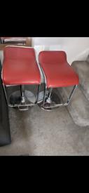 stool. £15 Pair or £10 single