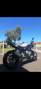 2018 BMW S1000R Mawson Lakes Salisbury Area Preview