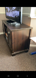 IKEA dvd/tv Cabinet GREAT condition!! Bargain!!