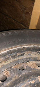 UNIROYAL Ice & Snow II  185/65 r15