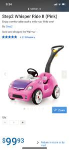 Kids step 2 push around buggy