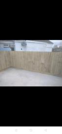 fencing /decking / paving /artificial grass/etc