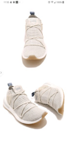 adidas Originals ARKYN PK W Primeknit Boost Talc Linen Women Run