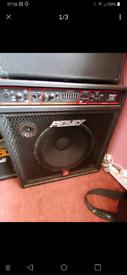 Bass Amp Peavey TNT115