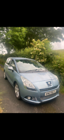 image for Peugeot 5008 7 seater