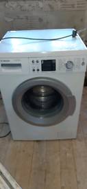 Bosch Washing machine and dishwasher