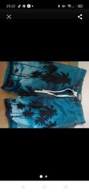 As New mens Board shorts