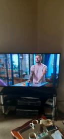 """Samsung 50"""" smart led tv"""
