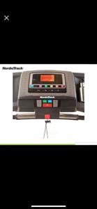 Commercial grade treadmill (NordicTrack T5.1 )