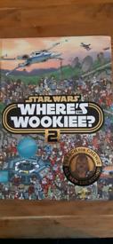 Where's Wookie