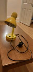 Wilko lamp