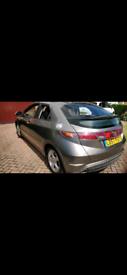image for Honda civic Hatchback