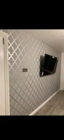Wallpaper Professional Painter/Decorator