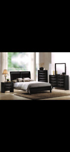 Kingsize Bedroom Set