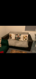 Sofa - used, good condition W3 Acton, London