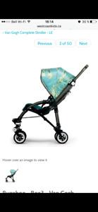 Bugaboo stroller great deal!!!