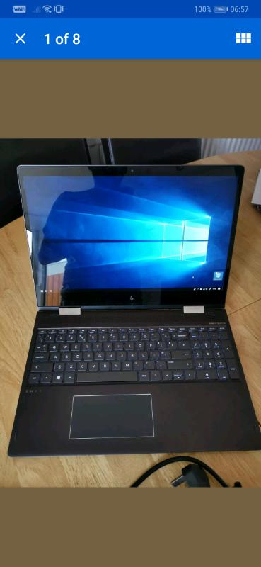 Hp Envy x360 Laptop 15 6