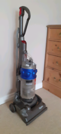 Dyson DC14 Upright Vacuum Cleaner Hoover