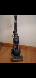 Dyson animal upright vacuum