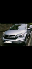 Honda CRV Diesel/Manual