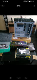 New pc parts