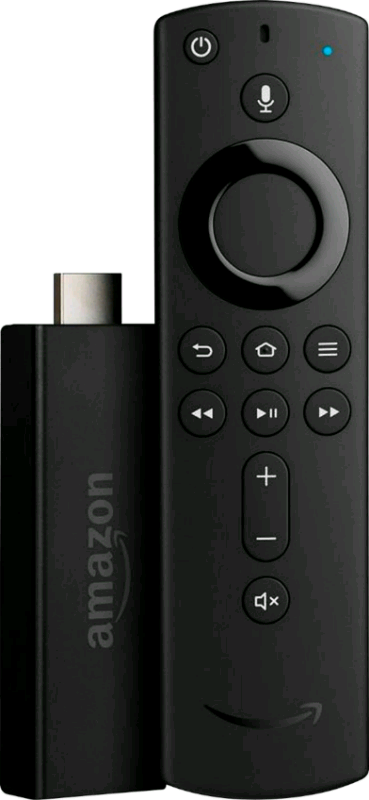 Amazon firestick voice control | in Chesterfield, Derbyshire | Gumtree
