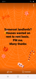 2_4 bed house wanted for RENT TO RENT basis
