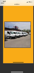 WE SELL ONLY SPRINTERS 2014 Mercedes Sprinter 13999 approved